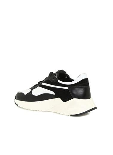 George Hogg Kadın  Sneakers 7004770 Siyah